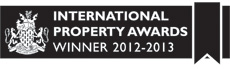 International Property Award 2012-2013