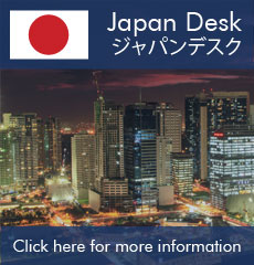KMC MAG Group Japan Desk